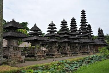 Desa Mas-Bali