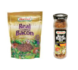 Rare New Coupon:  $1/2 Hormel Bacon Toppings