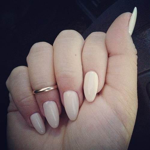 Pin My-almond-nails on Pinterest