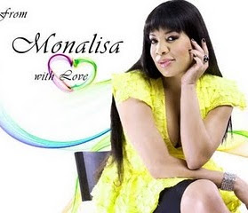 Monalisa Chinda Has Been Nominated In Two Categories In City 