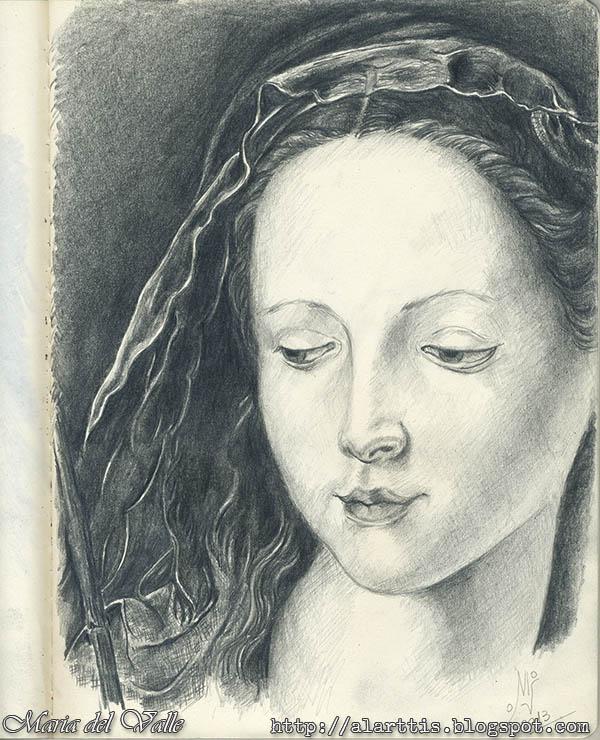 Madonna Bronzino