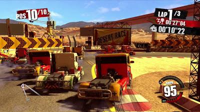 Truck Racer Screenshots 1