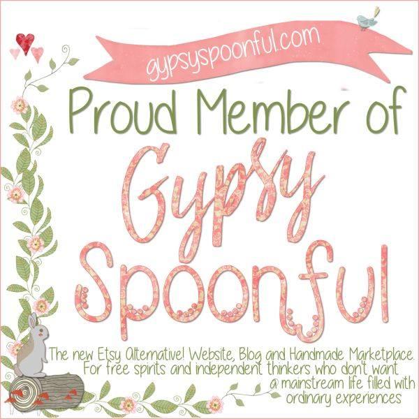 Gypsyspoonful