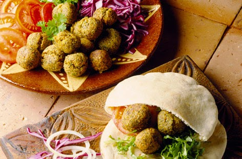 Kosher Falafel Recipe Lebanese Recipes
