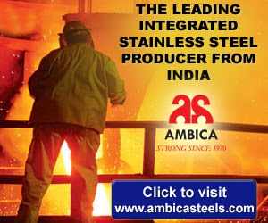 Stainless Steel Manufacturer from India