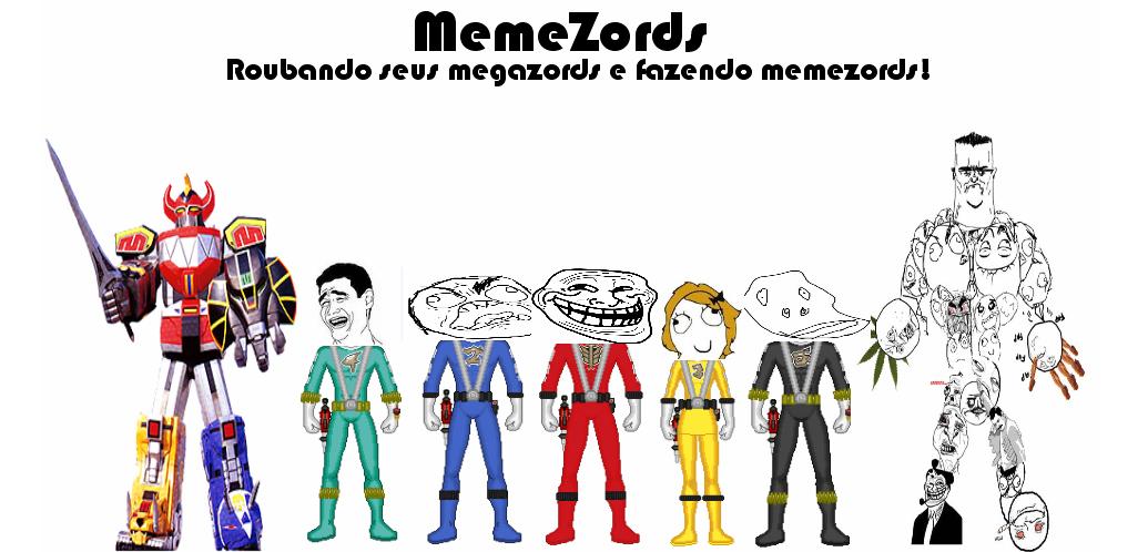 Meme Zord