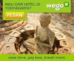 Best Deal For Your Holidays At Yogyakarta