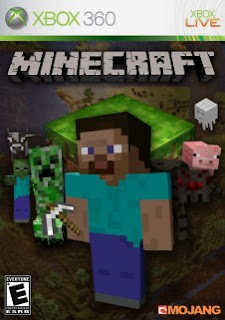 Minecraft (Xbox 360) Download Completo (Torrent) (Gratis) (Full)