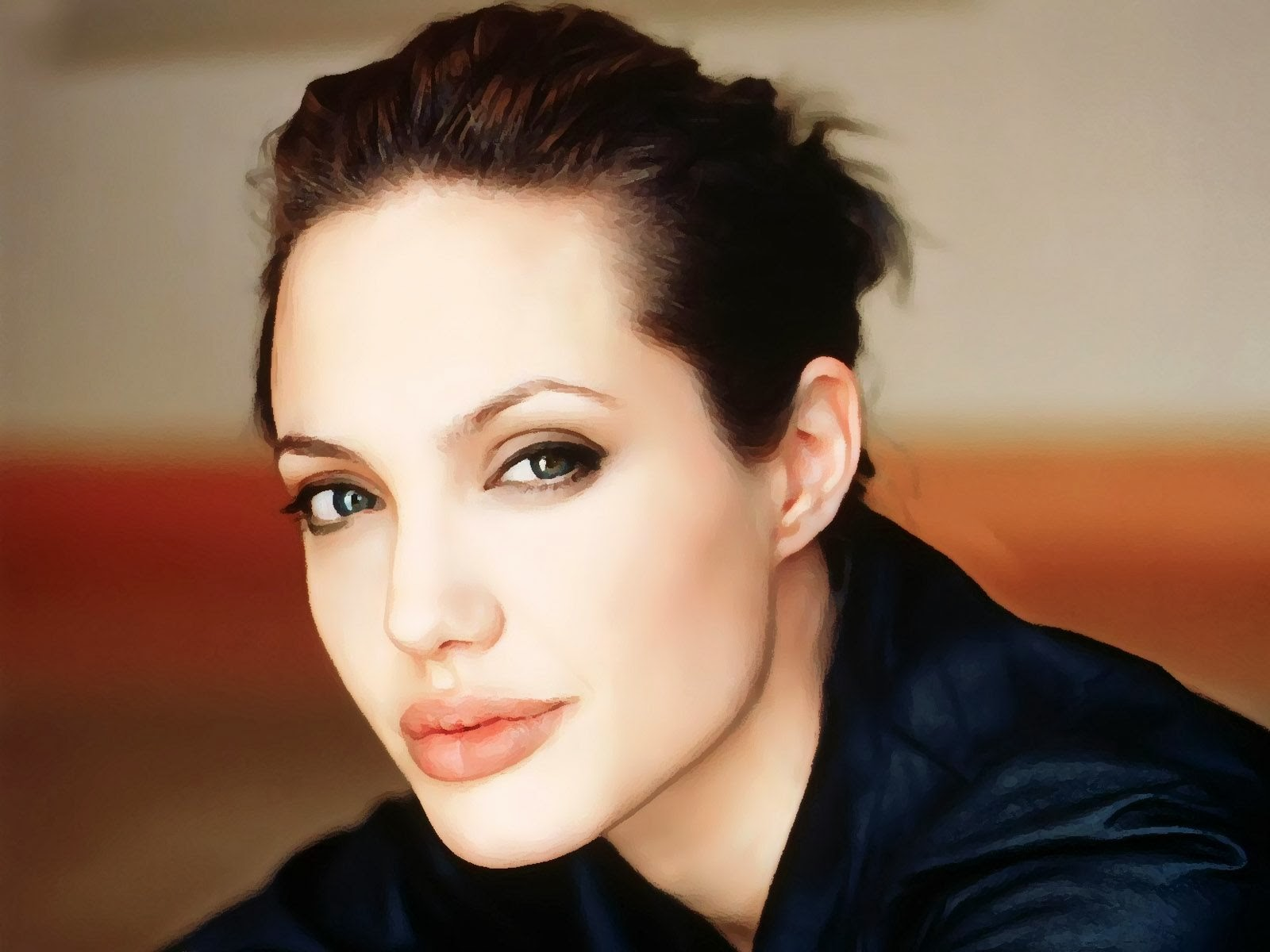 Angelina Jolie Wallpapers Free Download