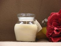 Small Honey Pot Candle