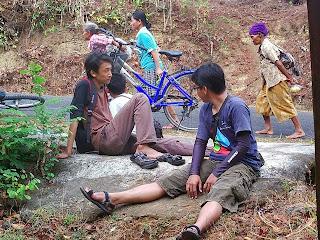 Gua Cerme Bantul Yogyakarta