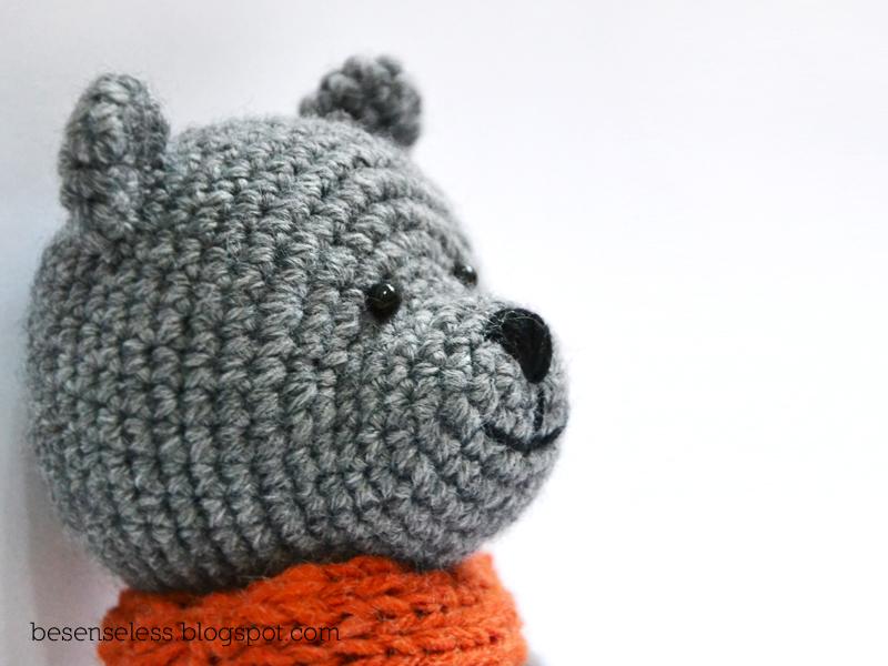 Amigurumi Orsetto Uncinetto : Airali design. Where is the Wonderland? Crochet, knit and ...