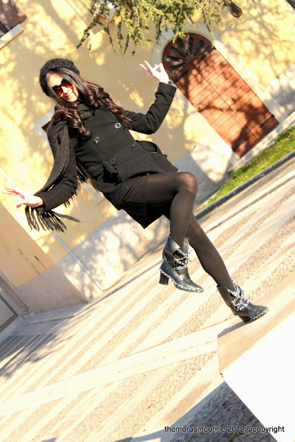 outfit, look, chanel, scarpe, shoes, diy fashion, fashion blog, fashion blogger, blogger, craft