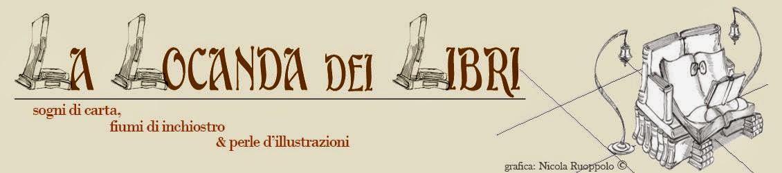 La Locanda dei Libri