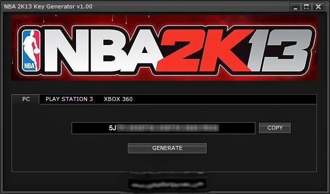 nba 2k17 cd key free pc