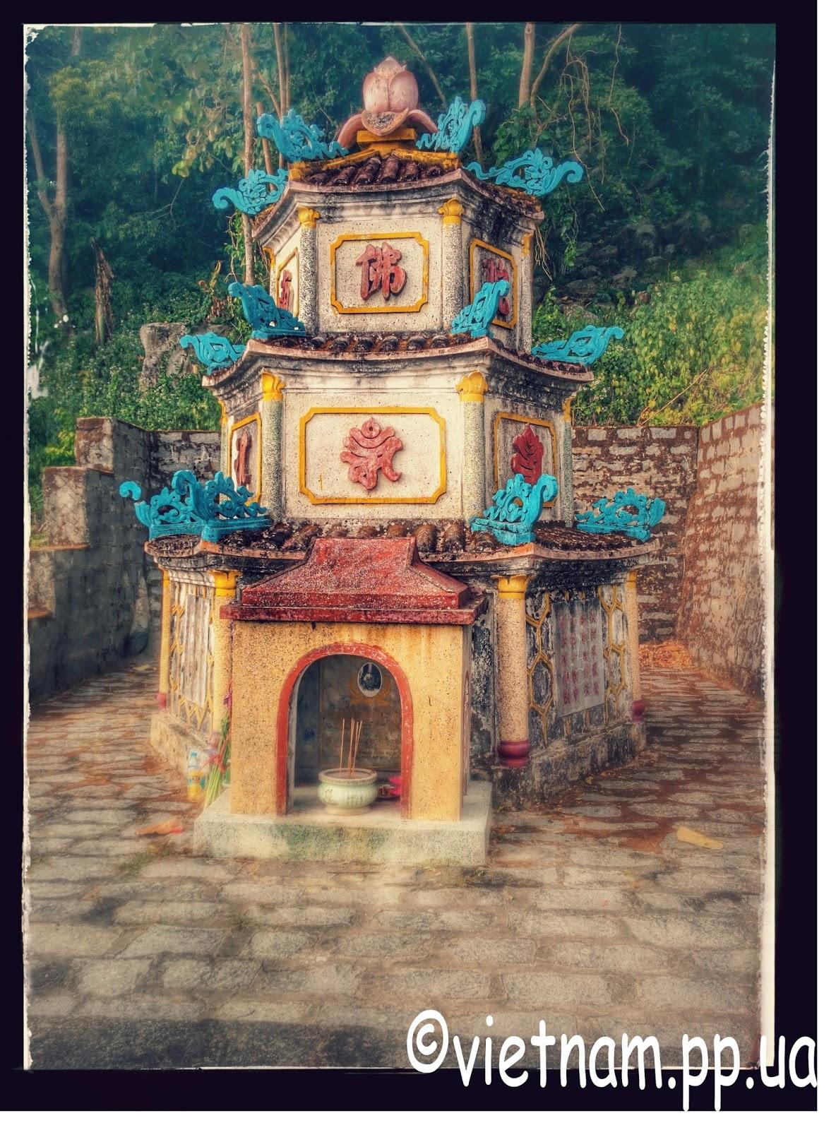 Буддиское святилище