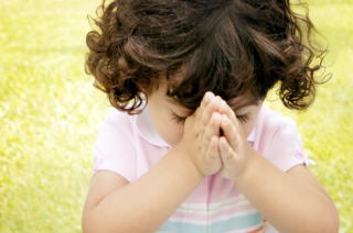 Por que devemos orar ?