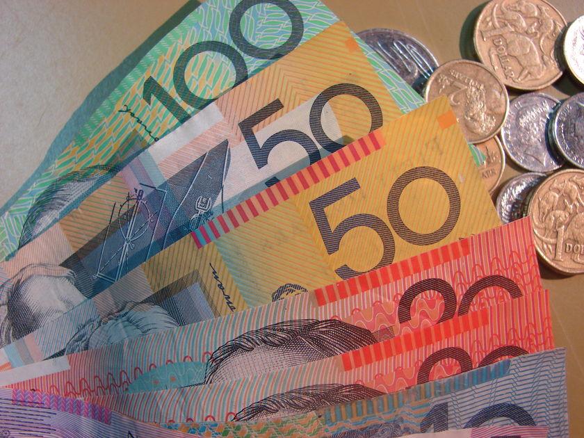 australian dollar - photo #18