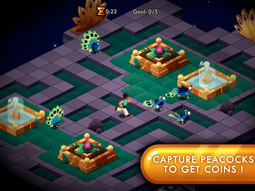 games Treasure Tower Sprint 1.0.1 APK (Android)