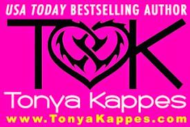 Tonya Kappes Street Team