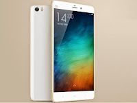 Xiaomi Mi Note Pro, Phablet Octa Core Lollipop Usung RAM 4 GB Dan Kamera 13 MP