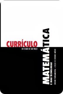 PROPOSTA CURRICULAR DE MATEMÁTICA