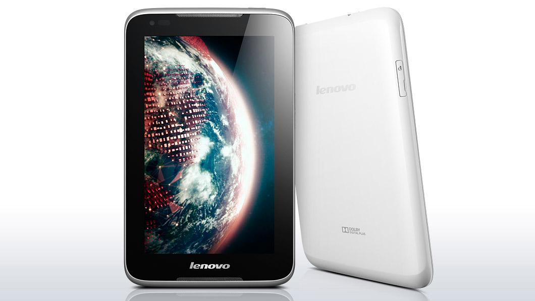 Lenovo A1000 Tablet Murah Bisa USB OTG Harga Rp 1 Jutaan