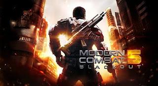 Maridownload.com - Modern Combat 5 Blackout Apk