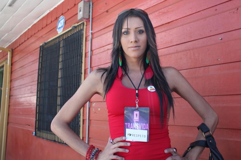 Asociacion de Transexuales de Andalucía - Sylvia Rivera: Transexual ...