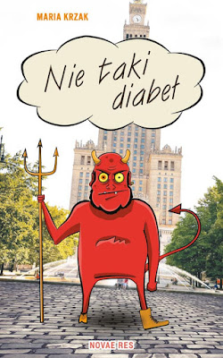 """""""Nie taki diabeł"""" - Maria Krzak"""