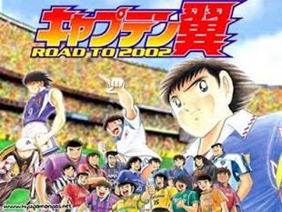 Assistir - Super Campeões Road to 2002 Dublado - Online