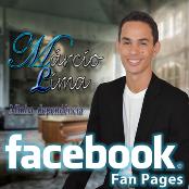 Márcio Lima – Fan Page