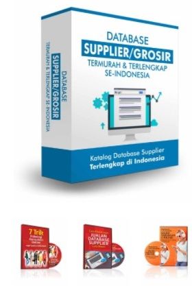 Katalog Supplier di Indonesia