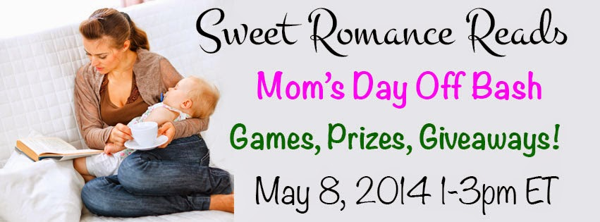 Sweet Romance Reads: Mom's Day Off Bash!
