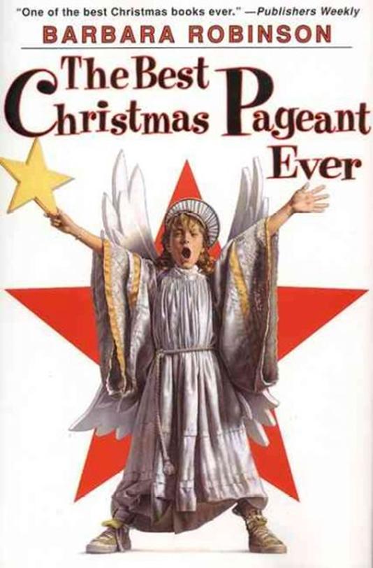 book review of the best christmas pageant ever
