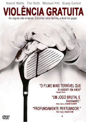 Violncia Gratuita DVDRip XviD &amp; RMVB Dublado