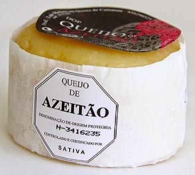 сыр португалия