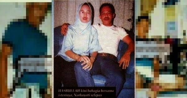 Rambo Malaysia: PENGAKUAN ISTERI BANGGA Z4KAR SUAMI BESAR