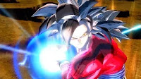 Dragon Ball Z: Xenoverse PS3 Save Game US Disk Version