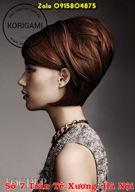 tóc nữ, bới, make up, tóc dài, mái