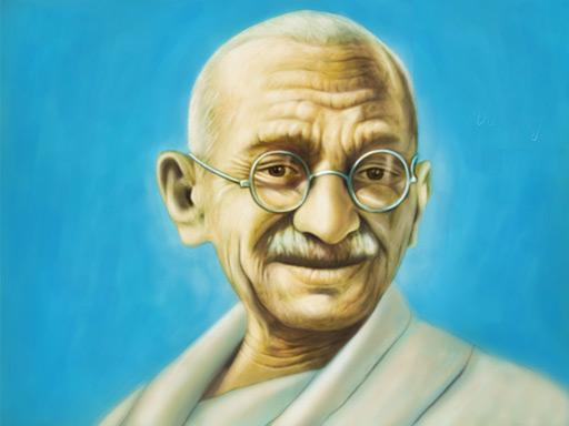 Biography of Gandhi Wiki Mahatma Gandhi Biography