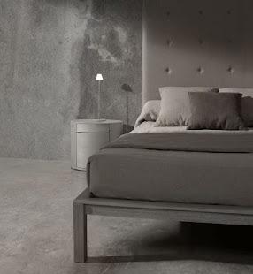 Mobiliario de diseño.