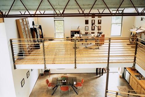 Mezzanine Ideas mezzanine house design. latest modern house design with builtin