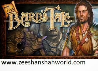 Download Bard's Tale Game