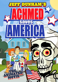 Watch Achmed Saves America (2014) movie free online