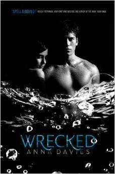 Wrecked by Anna Davies