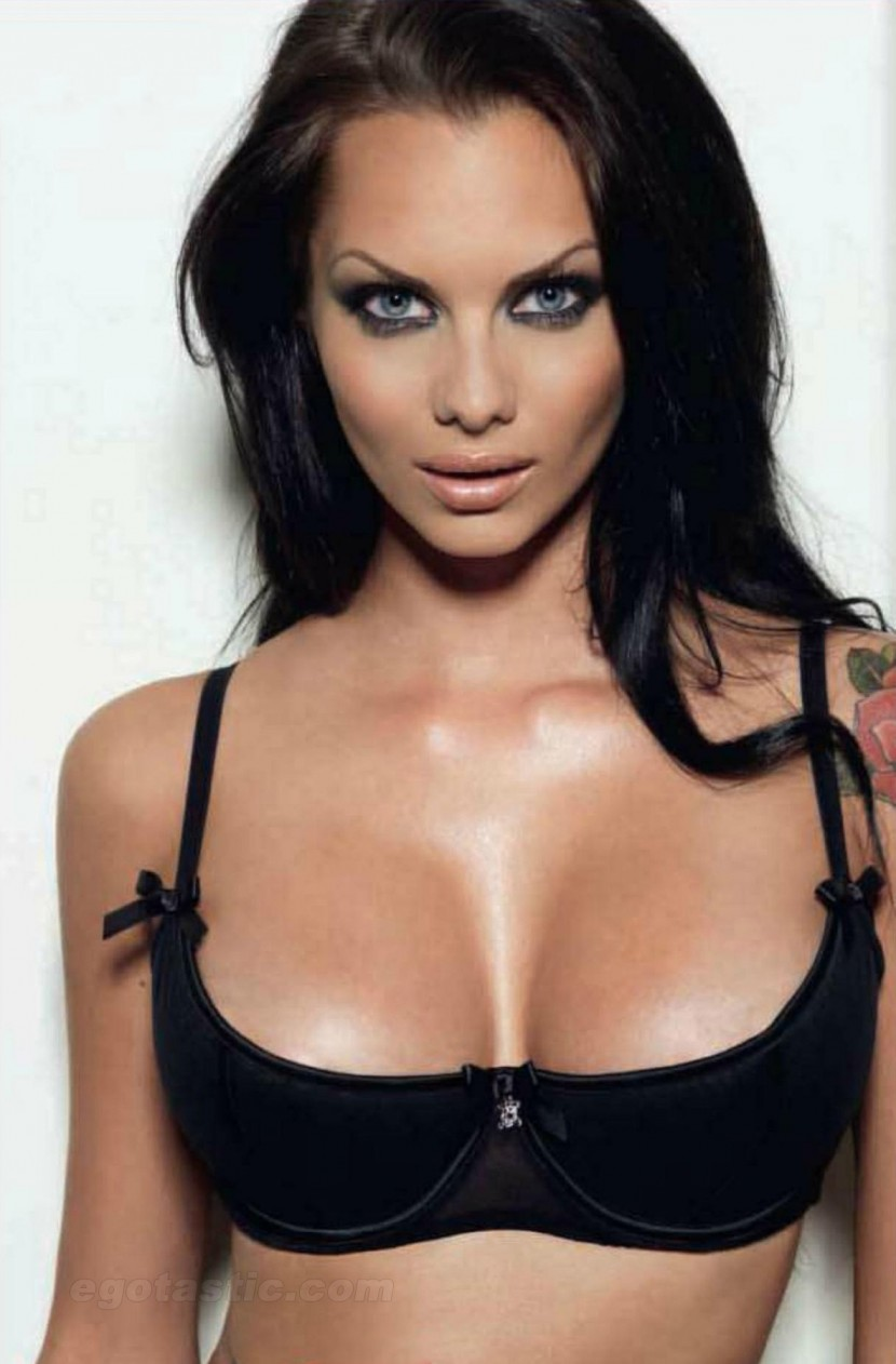 jessica jane clement nude in nuts magz