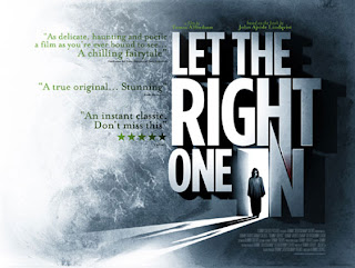 Let the Right One In (Låt den rätte komma in)