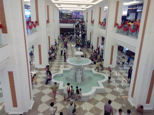Vincom Mega Mall Royal City