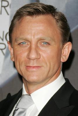 Daniel Craig imagen